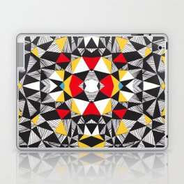 Colly no.1 Laptop & iPad Skin