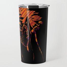 mako shark Travel Mug