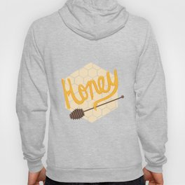 Honey Bee Mine Hoody