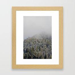 Quintessential Pacific Northwest Framed Art Print