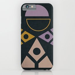 Let Me Hug You iPhone Case