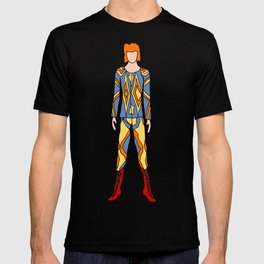 Heroes Fashion 1 T-shirt
