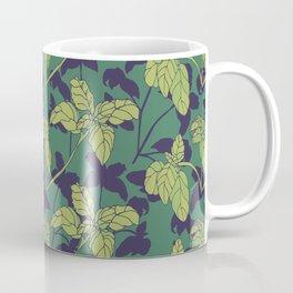 Sexy Basil Coffee Mug