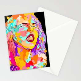 Moaning Stationery Cards