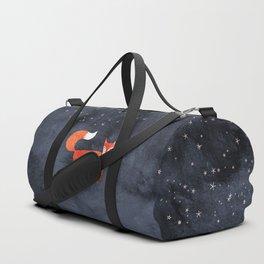 Fox Dream Duffle Bag