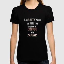 Salty Enough T-shirt