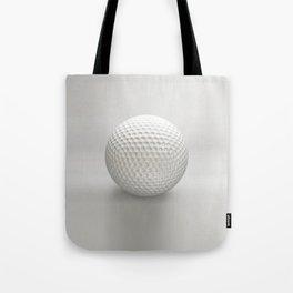 Novelty Golf Ball Tote Bag
