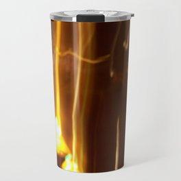 Caps Travel Mug