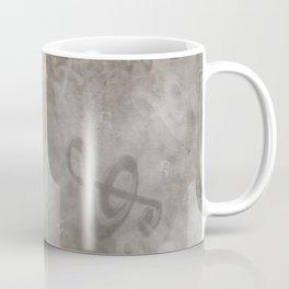 DT MUSIC 11 Coffee Mug