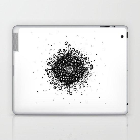mandala Laptop & iPad Skin