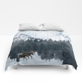 By My Side Comforters