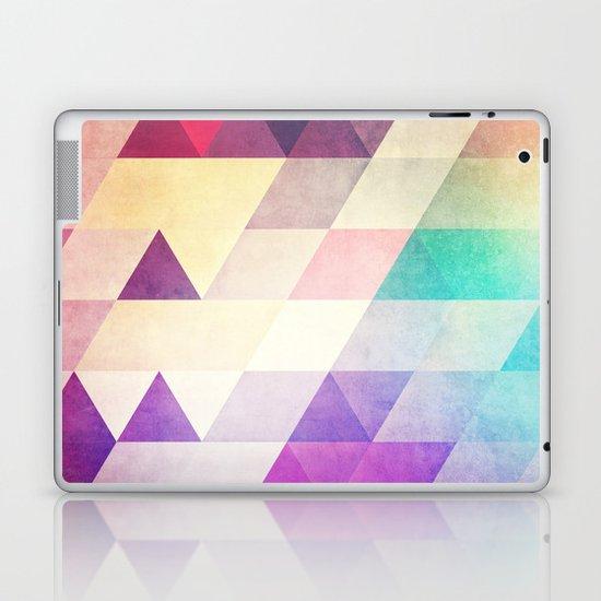nwws Laptop & iPad Skin