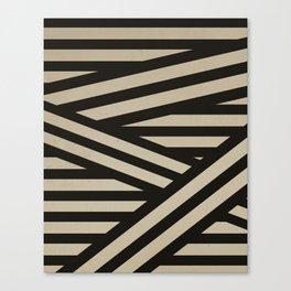 Bandage Canvas Print