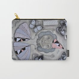 Hakuna matata - Don't worry, be happy Carry-All Pouch
