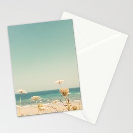 Water and Lace Stationery Cards