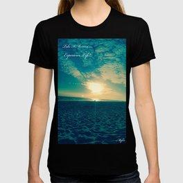 Experience Life  T-shirt