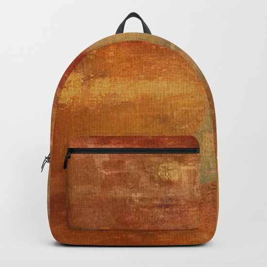 Sailing in the Desert Backpack