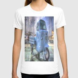 Lambretta Arcelik Lambro 200 T-shirt