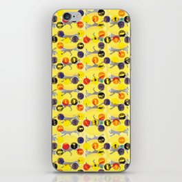 5 Dibas iPhone Skin