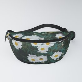 FLOWER SPACE Fanny Pack