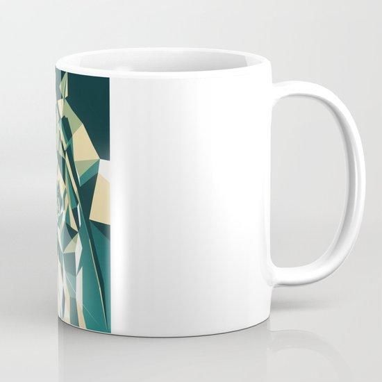 A Team Mug