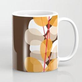 Retro Pattern 04 Coffee Mug