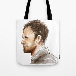 elementary: sh Tote Bag