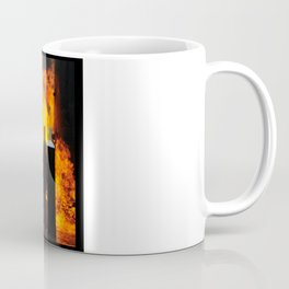 ¡IN FIRE! Coffee Mug