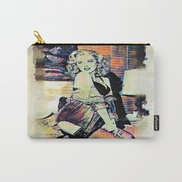 By Lamplight Carry-All Pouch