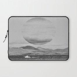 Gray Waterside Laptop Sleeve