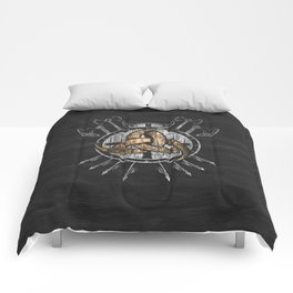 Horn of Odin Comforters