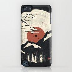 MTN LP... iPod touch Slim Case