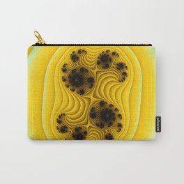 Splitting Carry-All Pouch