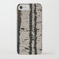 sansa stark iPhone & iPod Cases featuring Stark by Maddy Knuth