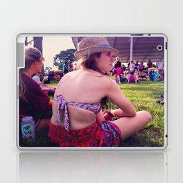 Bonnaroo: Mind/Wind Blown Laptop & iPad Skin