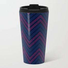 Lonely Anchor Travel Mug