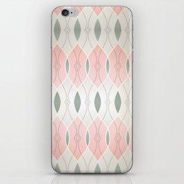 Vintagescales iPhone Skin