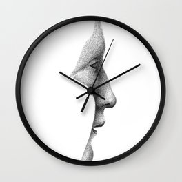 beauty last forever... Wall Clock