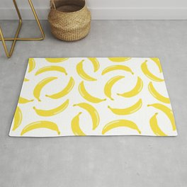 Bananas all over Rug