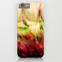 Vivezia iPhone Case