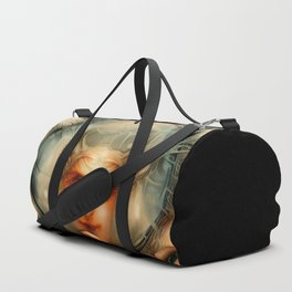 The Chimera Duffle Bag