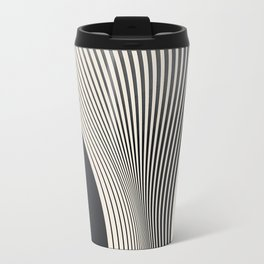 Abstract 18 Travel Mug
