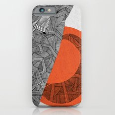 - from never for ever - Slim Case iPhone 6