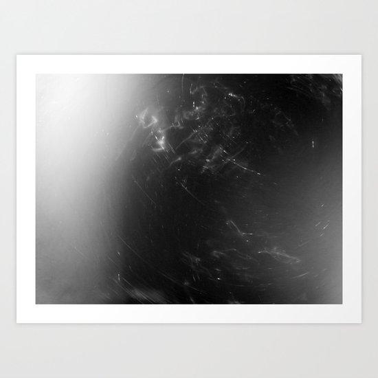 Impression, Sunrise / 2012 Art Print
