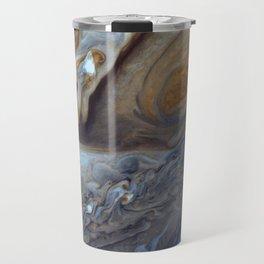 Jupiter's Red Spot Travel Mug