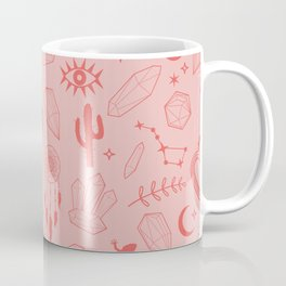 Fiesta Desert Pattern Coffee Mug