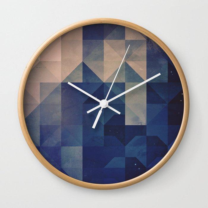 hystyry Wall Clock