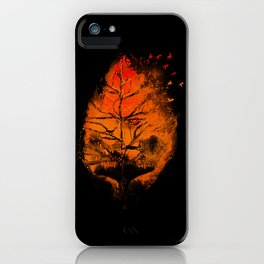 Save Us iPhone Case