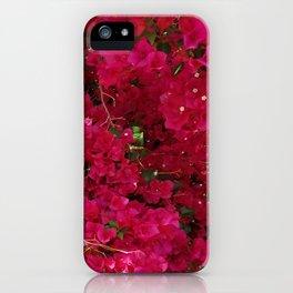 Pink Brillance iPhone Case