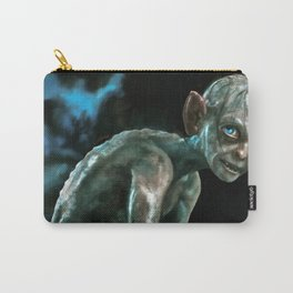 Smeagol Carry-All Pouch